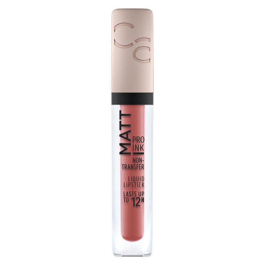 Catrice Matt Pro Ink Non-Transfer Liquid Lipstick 5ml, 020 Confidence Is Key