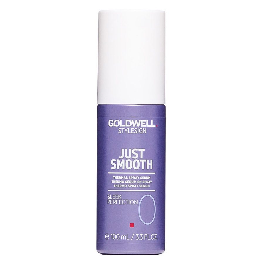 Goldwell Stylesign Just Smooth Sleek Perfection Thermal Spray Serum (100 ml)