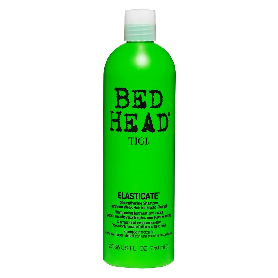 Tigi Bed Head Elasticate Strengthening Szampon (750 ml)
