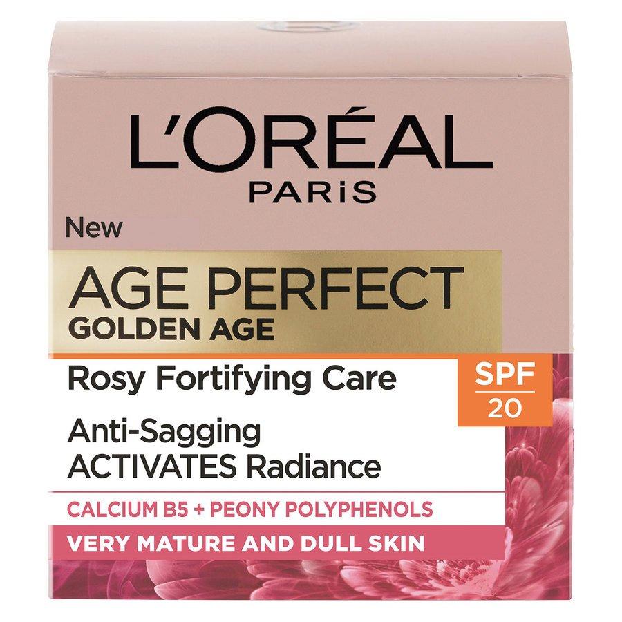 L'Oréal Paris Age Perfect Golden Age Day Cream SPF20 50ml