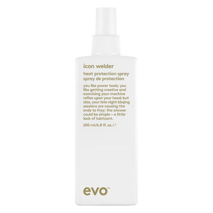 Evo Icon Welder Heat Protection Spray (200 ml)