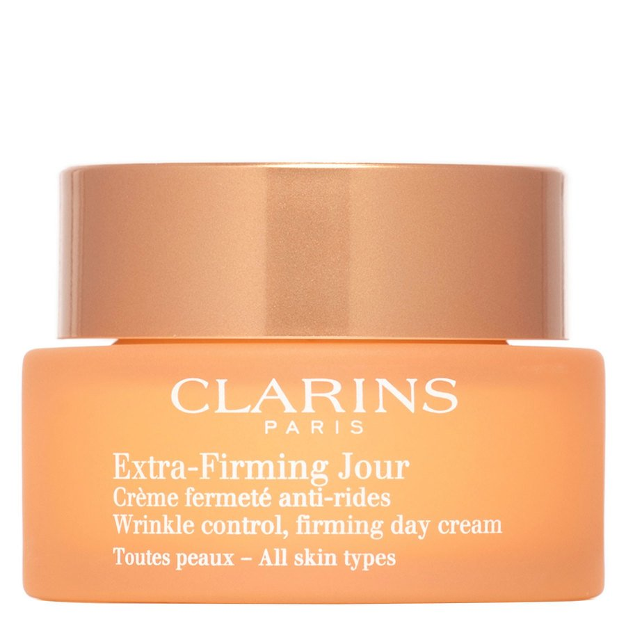 Clarins Extra-Firming Day Cream All Skin Types (50 ml)