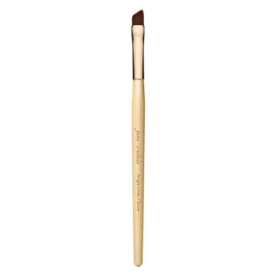Jane Iredale Angle Liner / Brow Brush