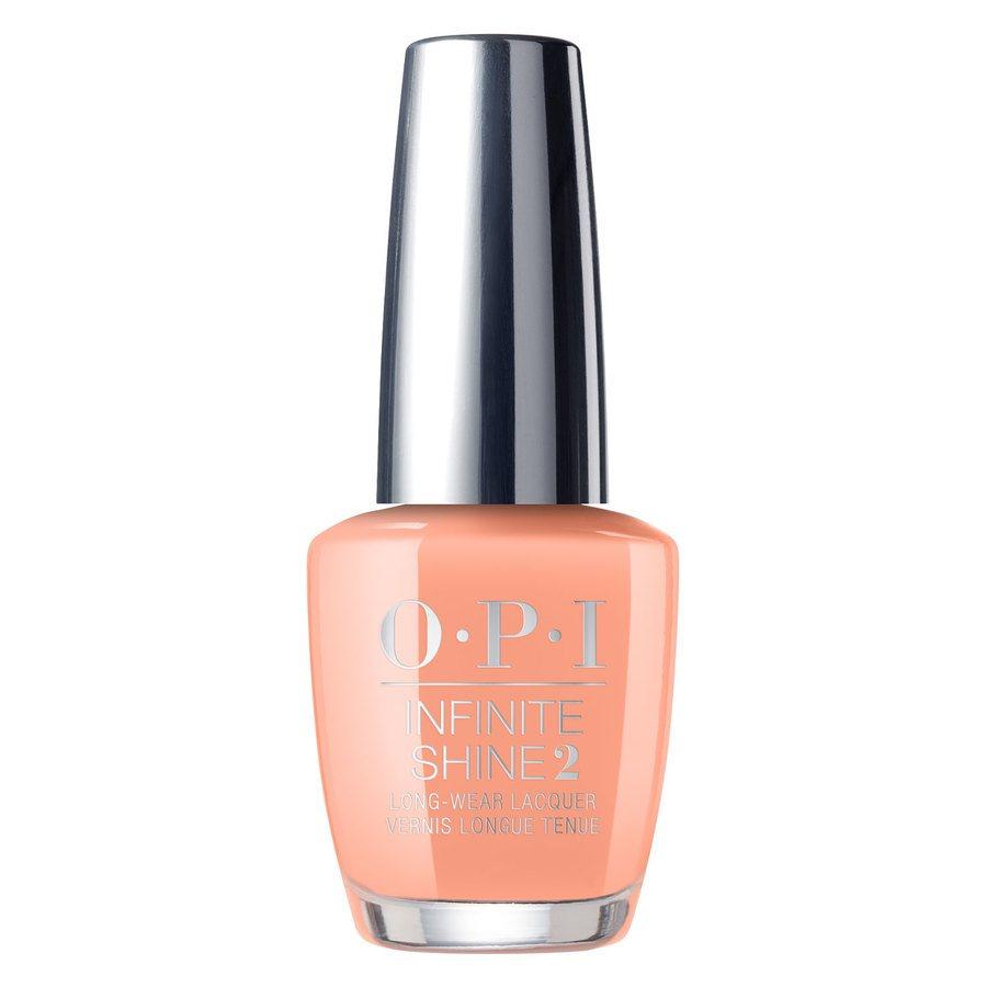OPI Infinite Shine Coral-Ing Your Spirit Animal (15 ml)