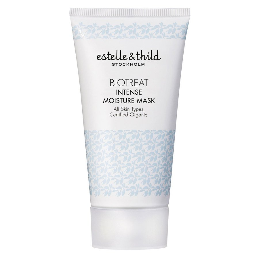 Estelle & Thild BioTreat Intense Moisture Mask (75 ml)