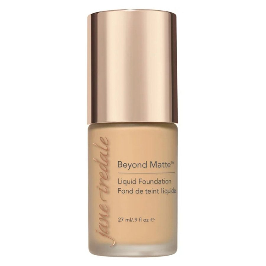 Jane Iredale Beyond Matte Liquid Foundation (27 ml) - M7