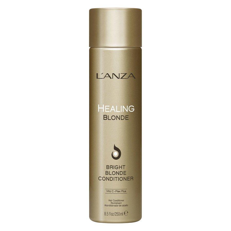 Lanza Healing Bright Blonde Conditioner (250 ml)
