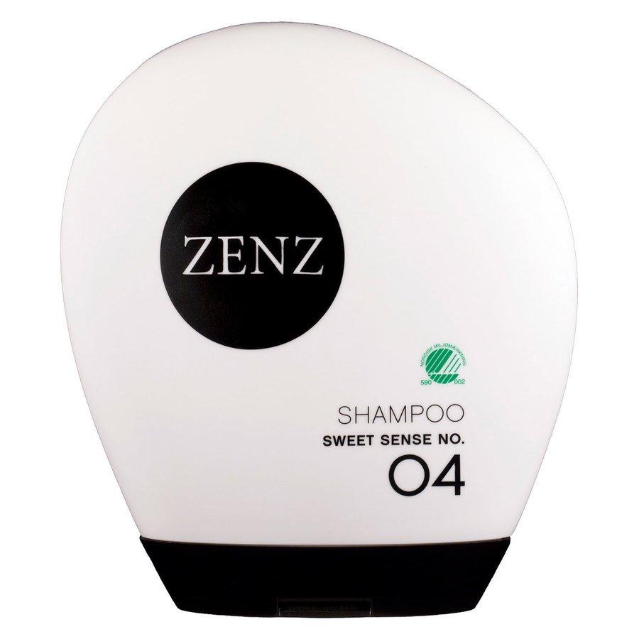 Zenz Organic Szampon Sweet Sense No. 04 (250ml)