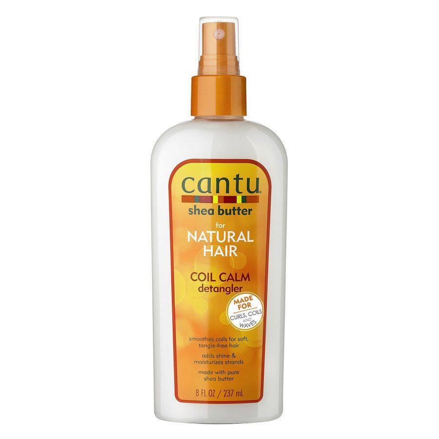 Cantu Shea Butter For Natural Hair, odżywka do rozczesywania
