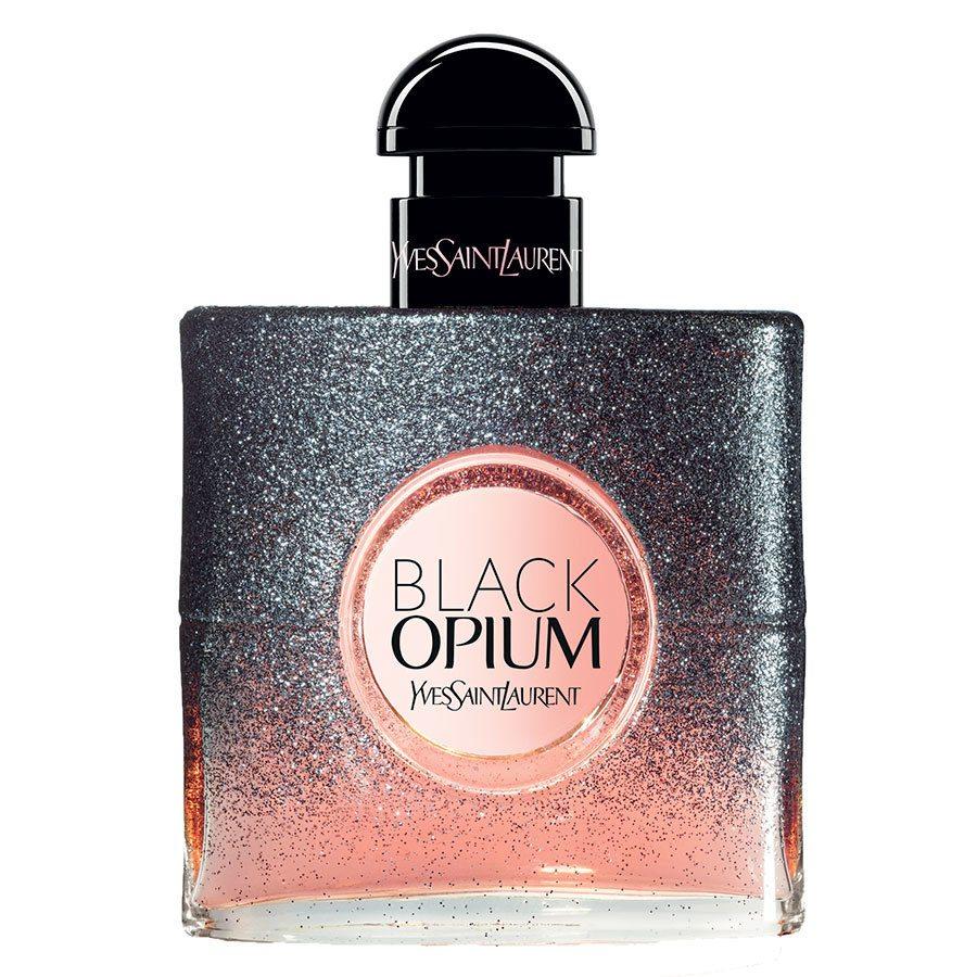 Yves Saint Laurent Black Opium Floral Shock Woda Perfumowana (50 ml)