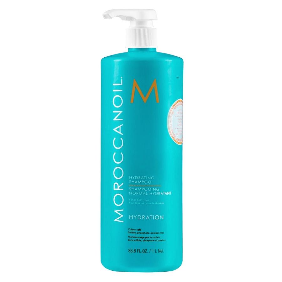 Moroccanoil Hydrating Szampon (1000 ml)