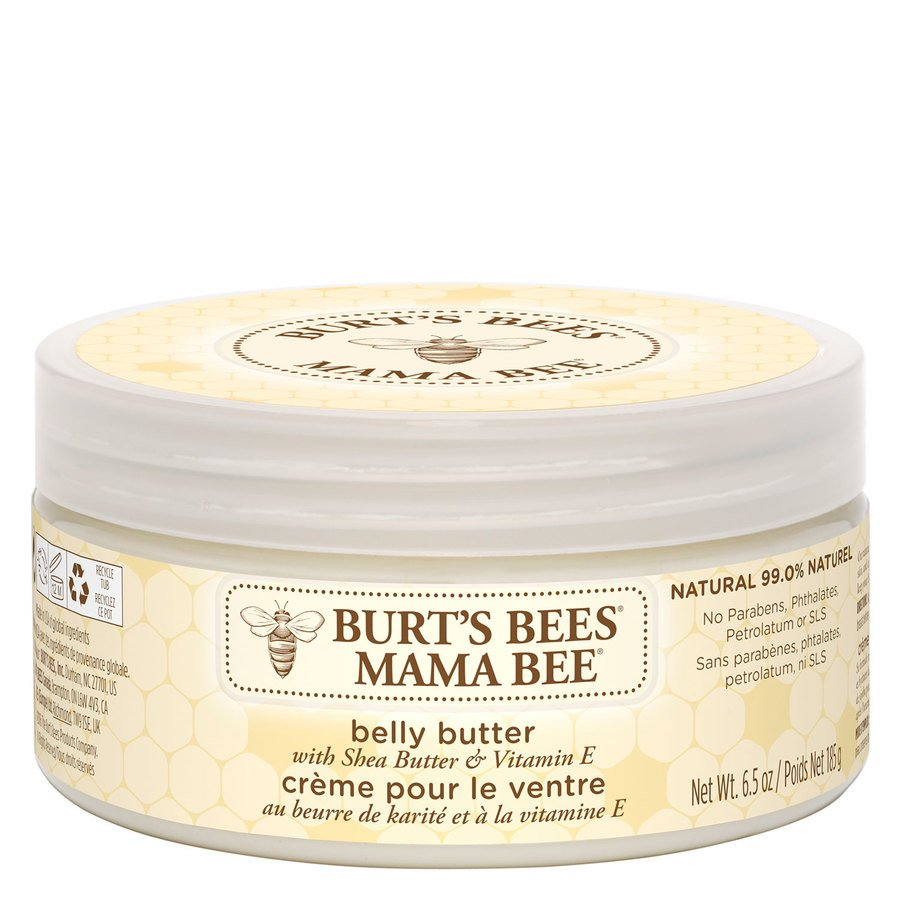 Burt`s Bees Mama Bee Belly Butter
