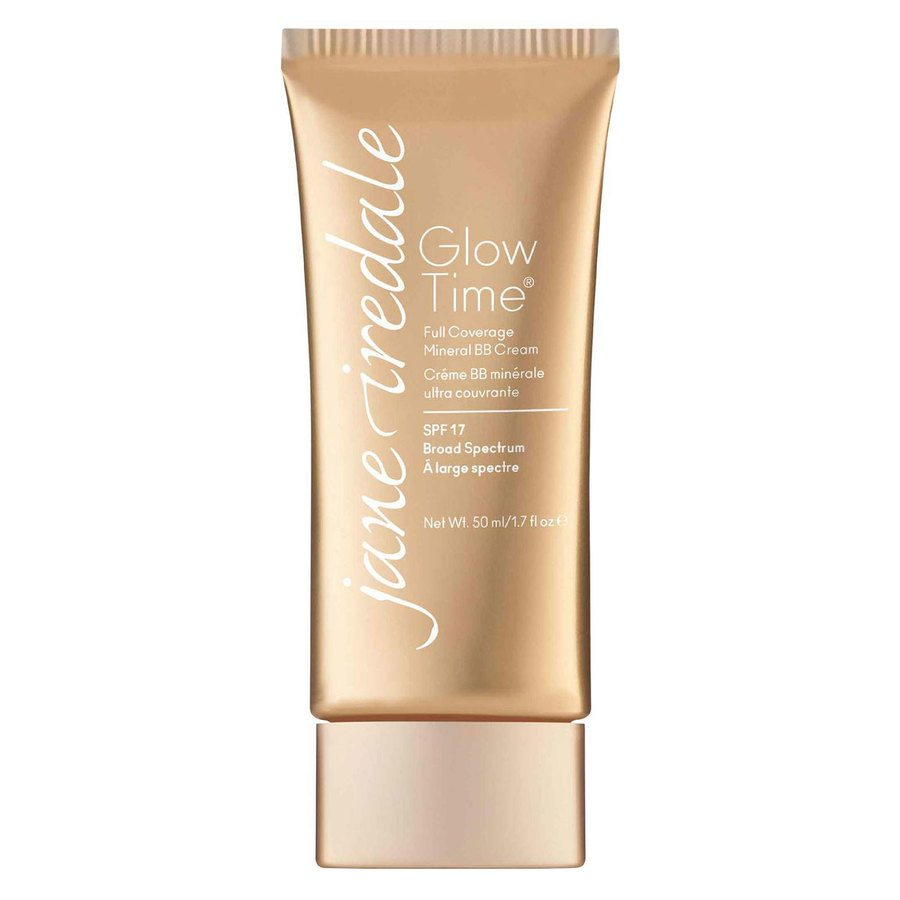 Jane Iredale Glow Time Full Coverage Mineral BB Cream 50ml, BB11
