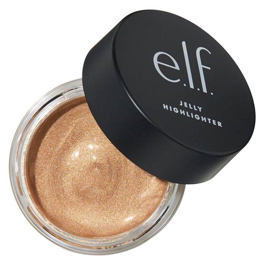 e.l.f. Jelly Highlighters Dew Bronze Gold (13 ml)