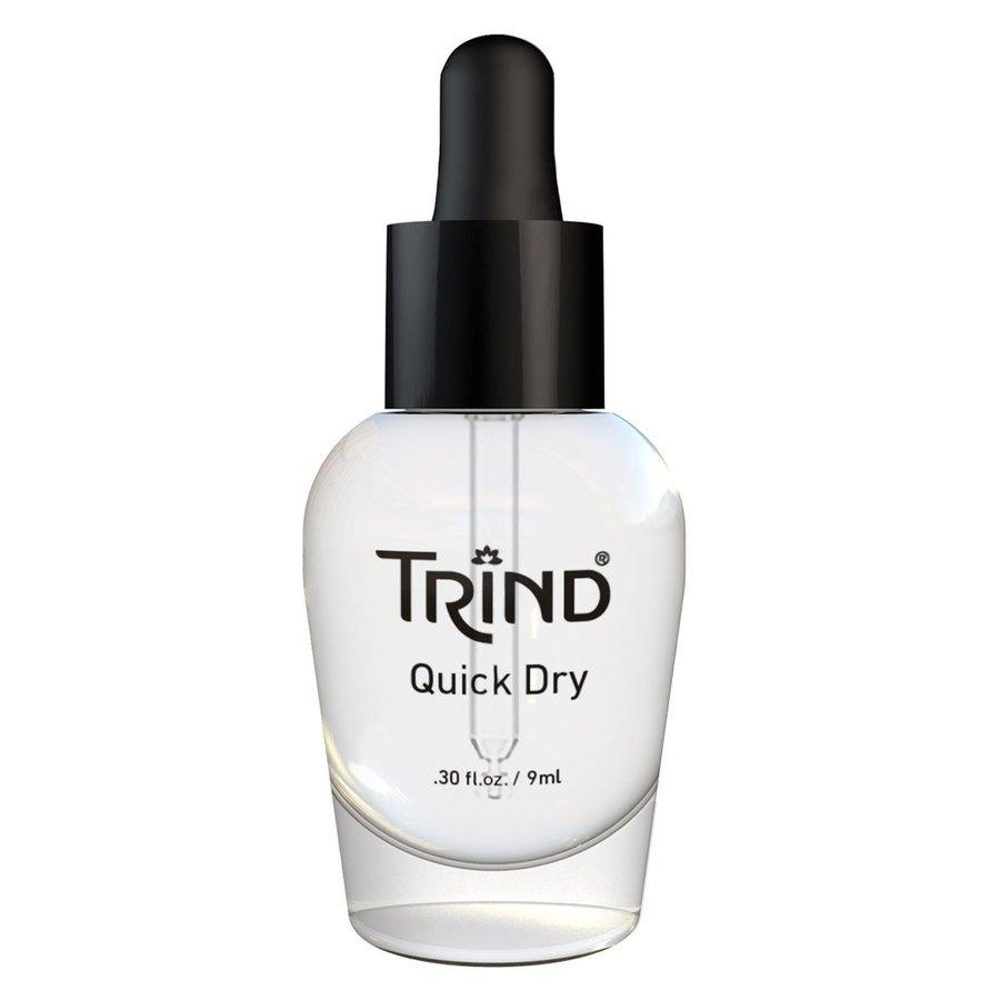 Trind Quick Dry 9 ml