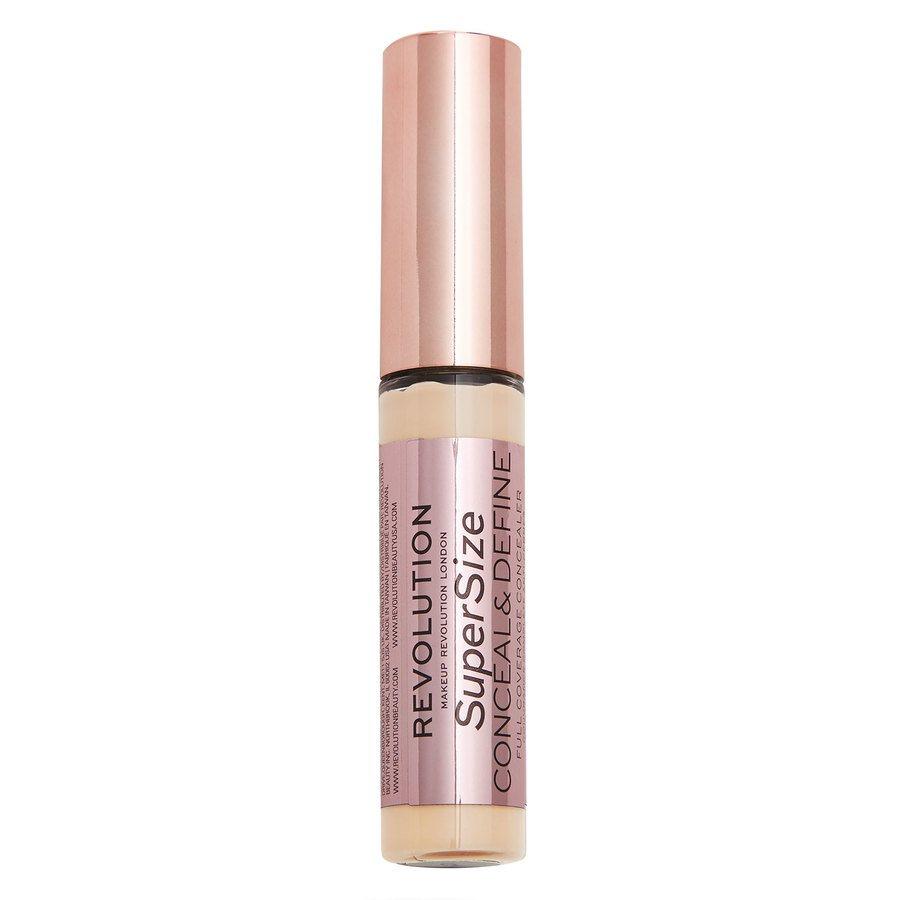 Makeup Revolution Conceal & Define Supersize, C5