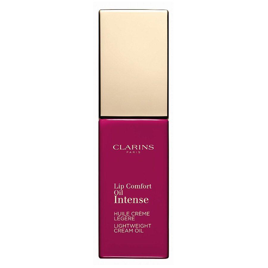 Clarins Lip Comfort Oil Intense 7ml, 02 Intense Plum