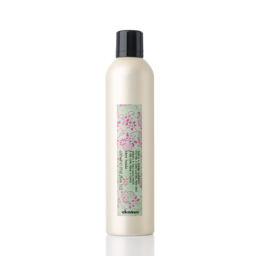 Davines More Inside This A Strong Hairspray (400ml)