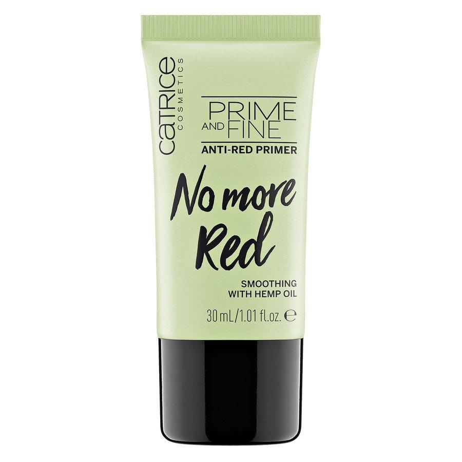 Catrice Prime And Fine Anti-Red Primer 30ml