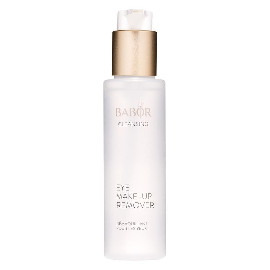 Babor Cleansing Eye Make-Up Remover (100ml)