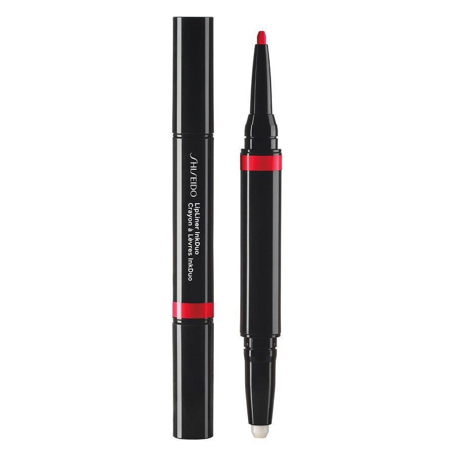 Shiseido LipLiner InkDuo (1,1 g) ─ 08 True Red