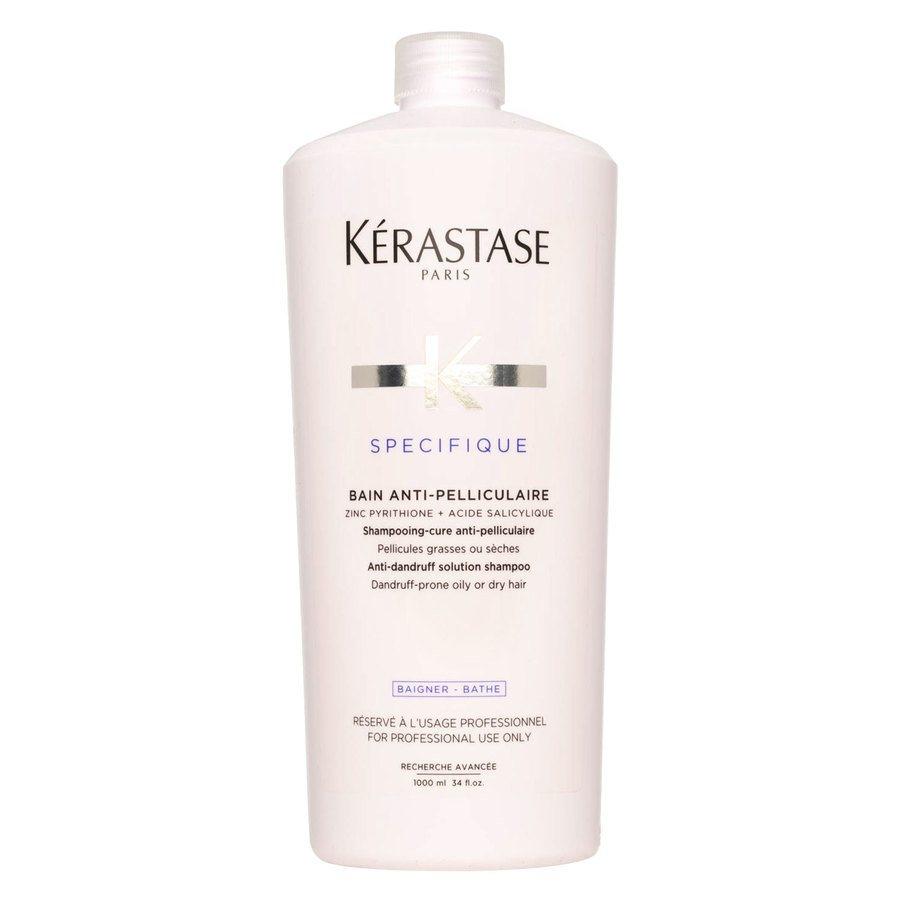 Kérastase Specifique Bain Anti-Pelliculaire Szampon (1000 ml))