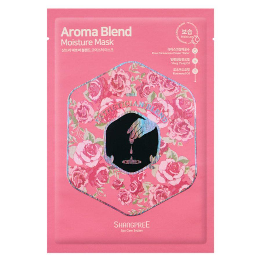 Shangpree Aroma Blend Moisture Mask (30 ml)