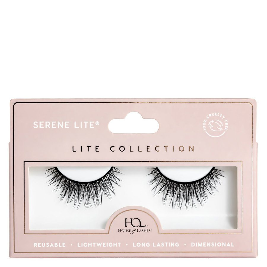 House Of Lashes Serene Lite®