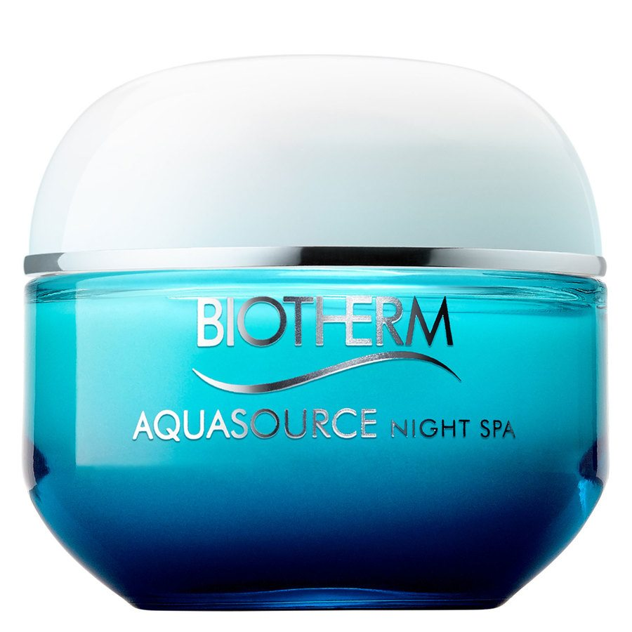 Biotherm Aquasource Night Spa (50ml)