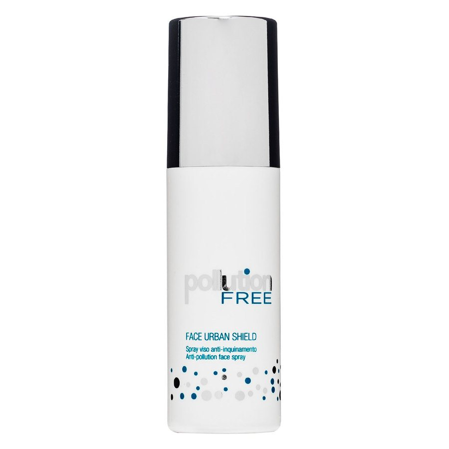 Pollution Free Face Urban Shield (100 ml)