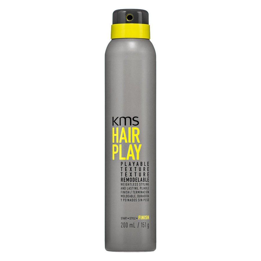KMS HairPlay Playable Texture (200ml)