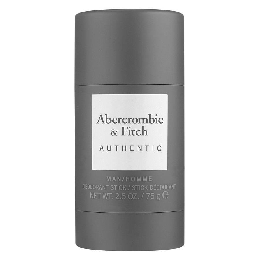 Abercrombie & Fitch Authentic Man Dezodorant Stick (75g)