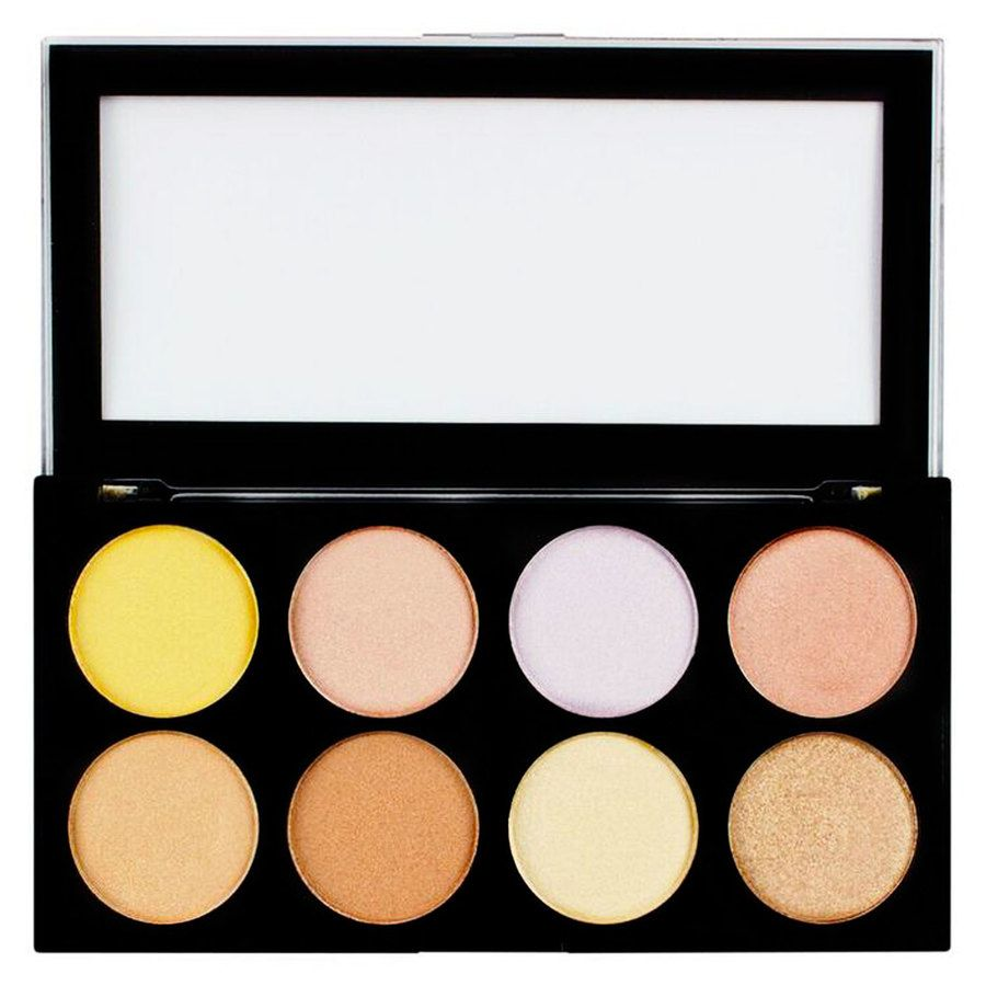 Makeup Revolution Ultra Strobe And Light Palette (15 g)