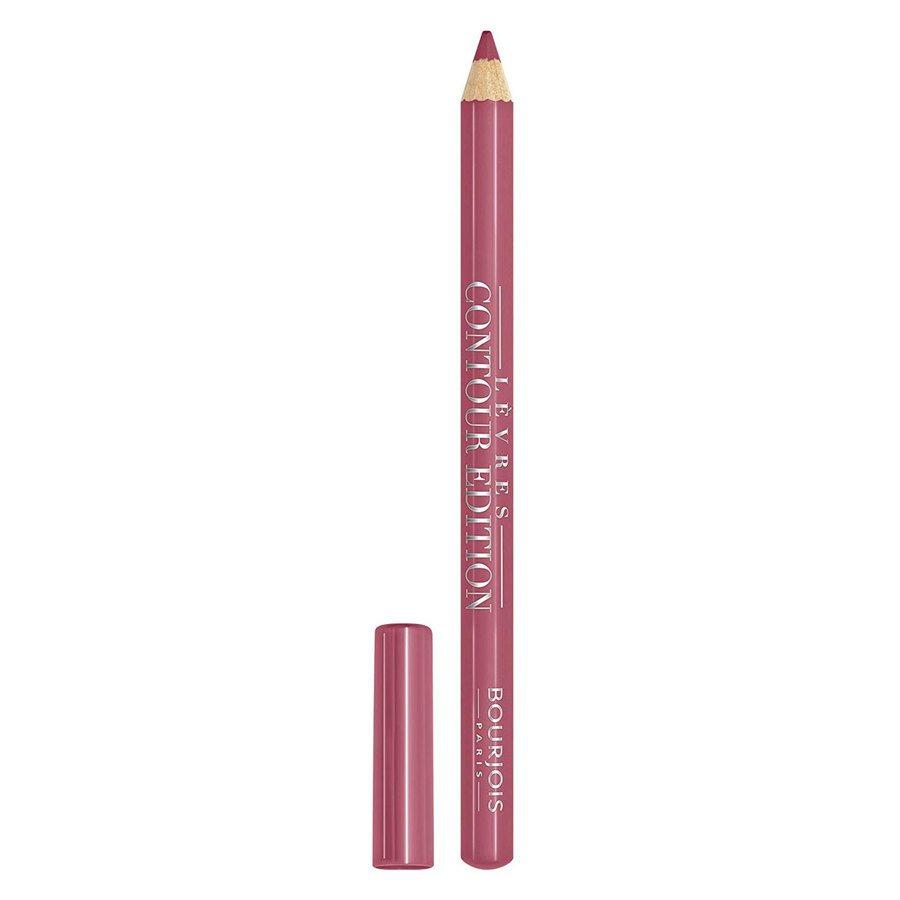 Bourjois Contour Edition Lip Pencil 02 Coton Candy (1.14 g)