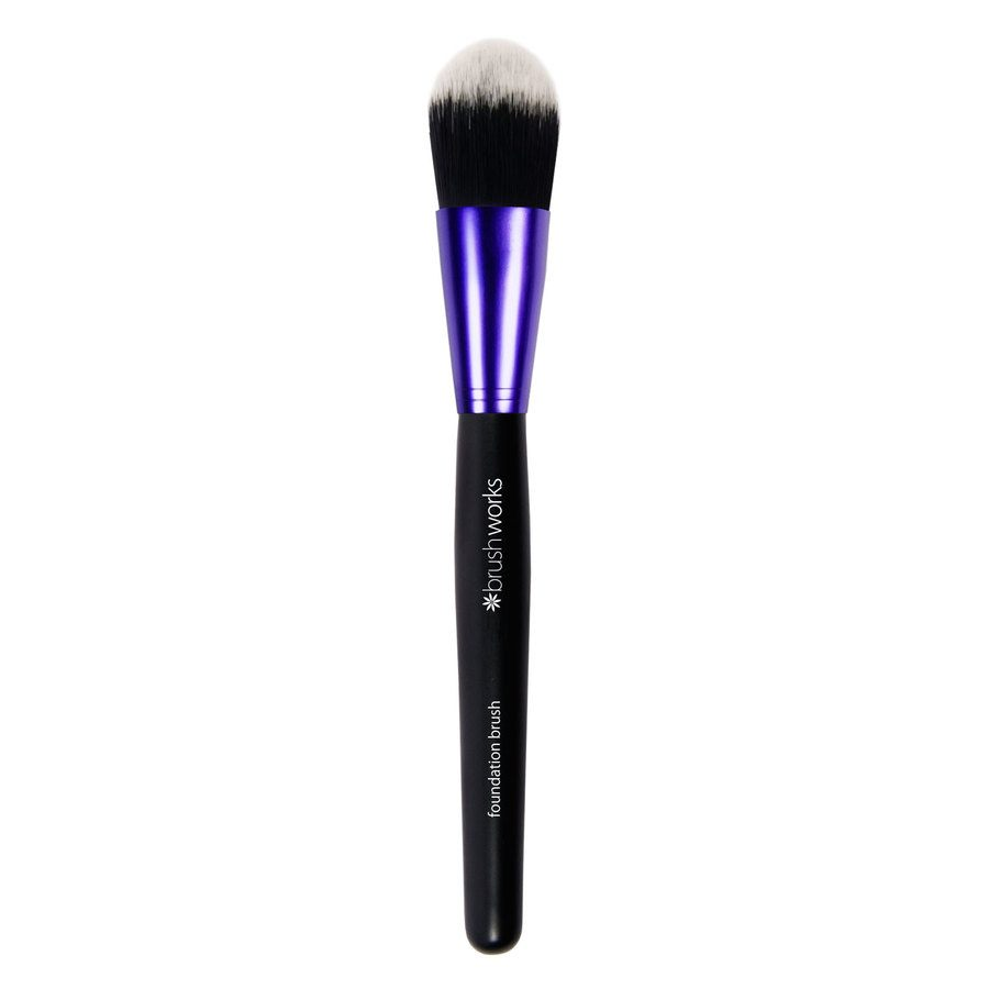 BrushWorks Foundation Brush