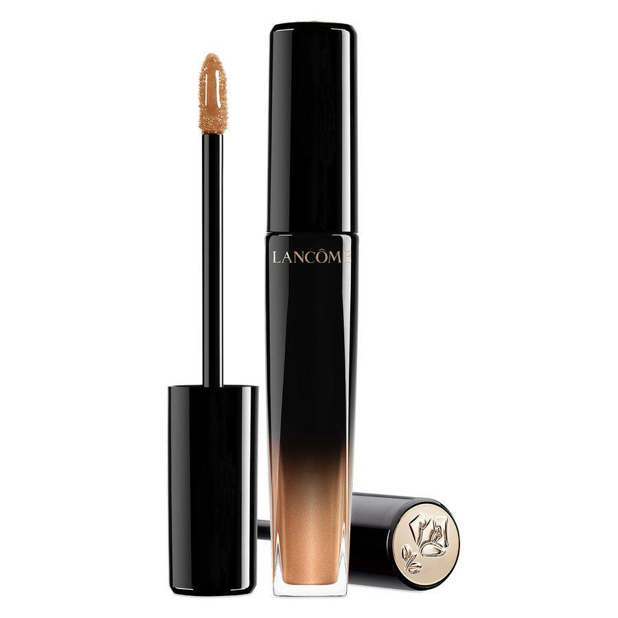 Lancôme Absolu Lacquer Lip Glos, #500 Gold It
