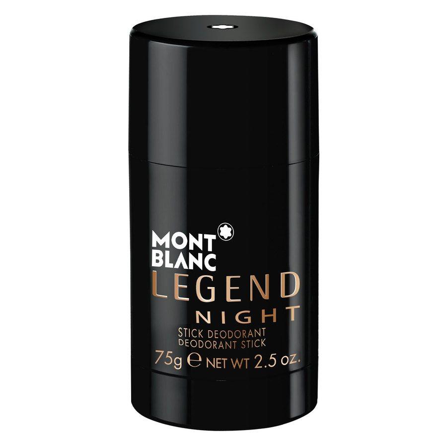 Mont Blanc Legend Night Dezodorant (75 g)