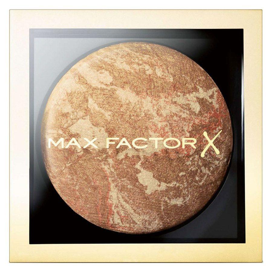Max Factor Creme Bronzer (3 g), 10 Bronze