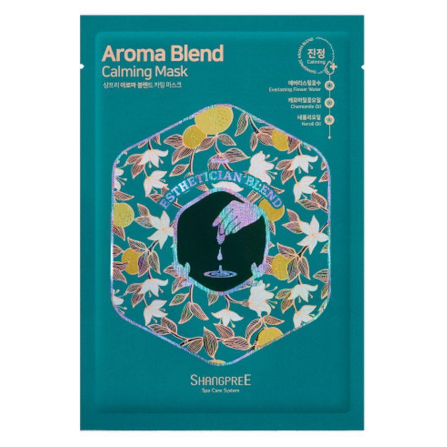 Shangpree Aroma Blend Calming Mask (30 ml)