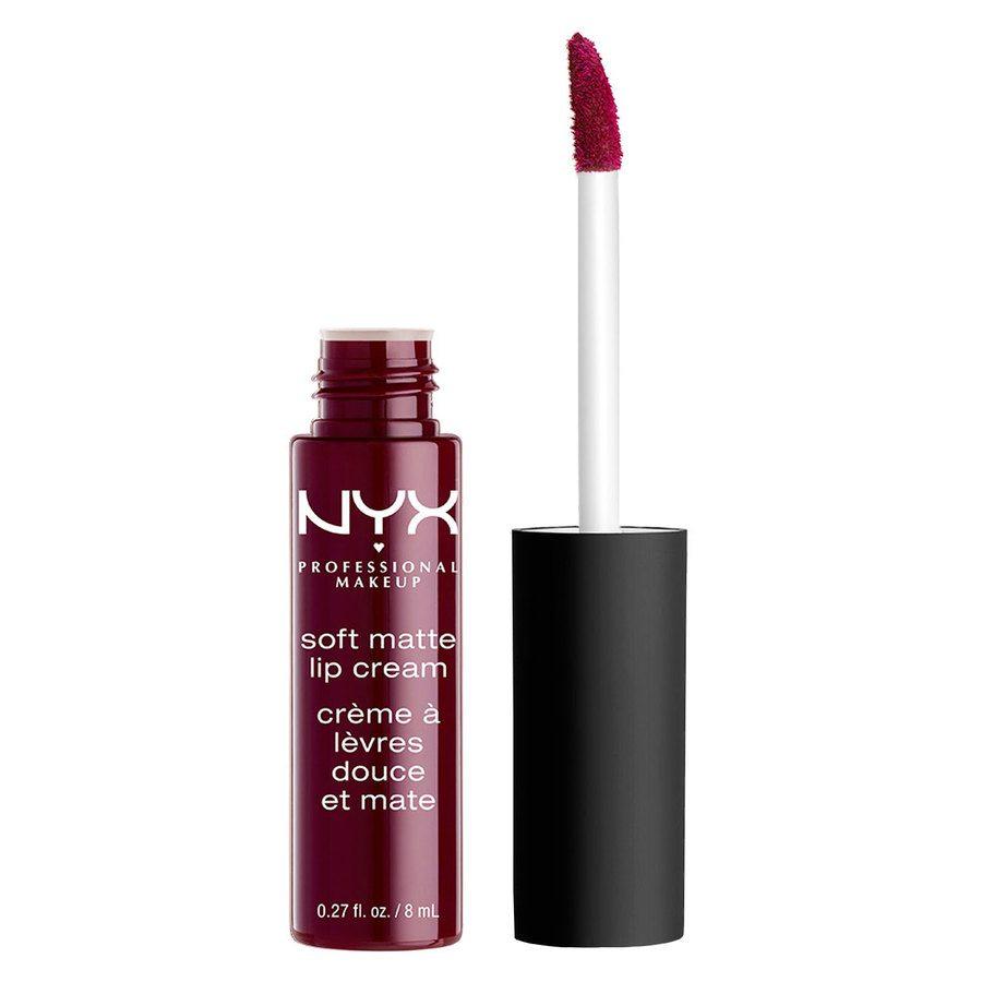 NYX Professional Makeup Soft Matte Lip Cream, Copenhagen SMLC20