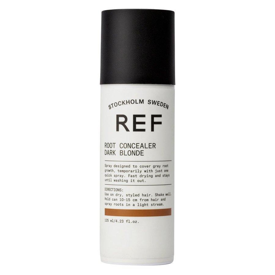 REF Root Concealer Dark Blonde (125 ml)