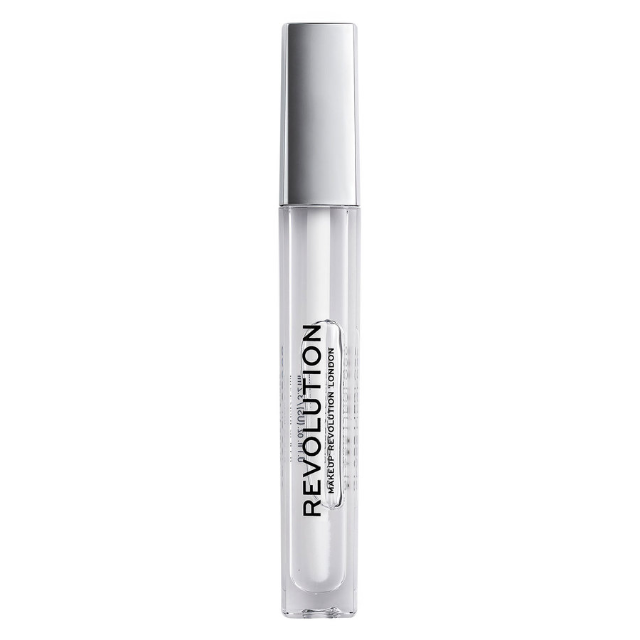 Makeup Revolution Glass Lipgloss (3,2ml)
