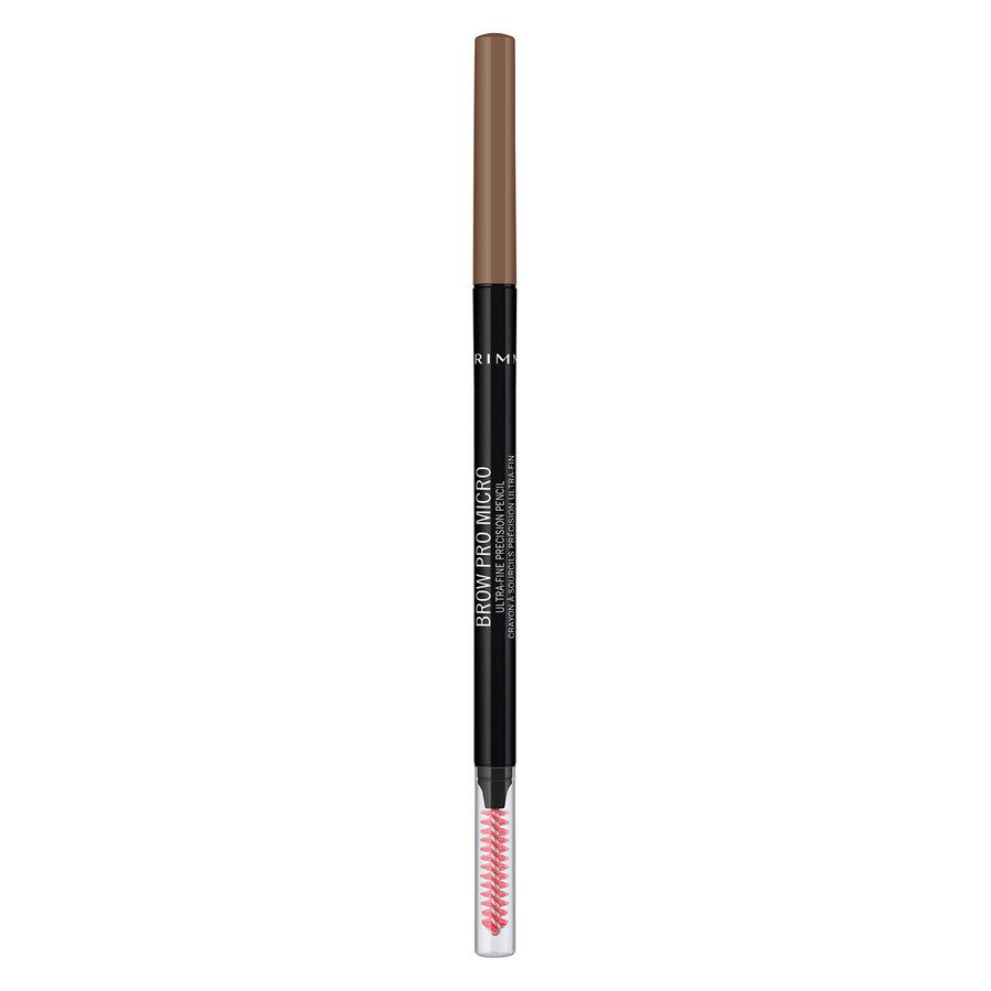 Rimmel London Brow Pro Micro Ultra-Fine Precision Pencil #001 Blonde 0,09g