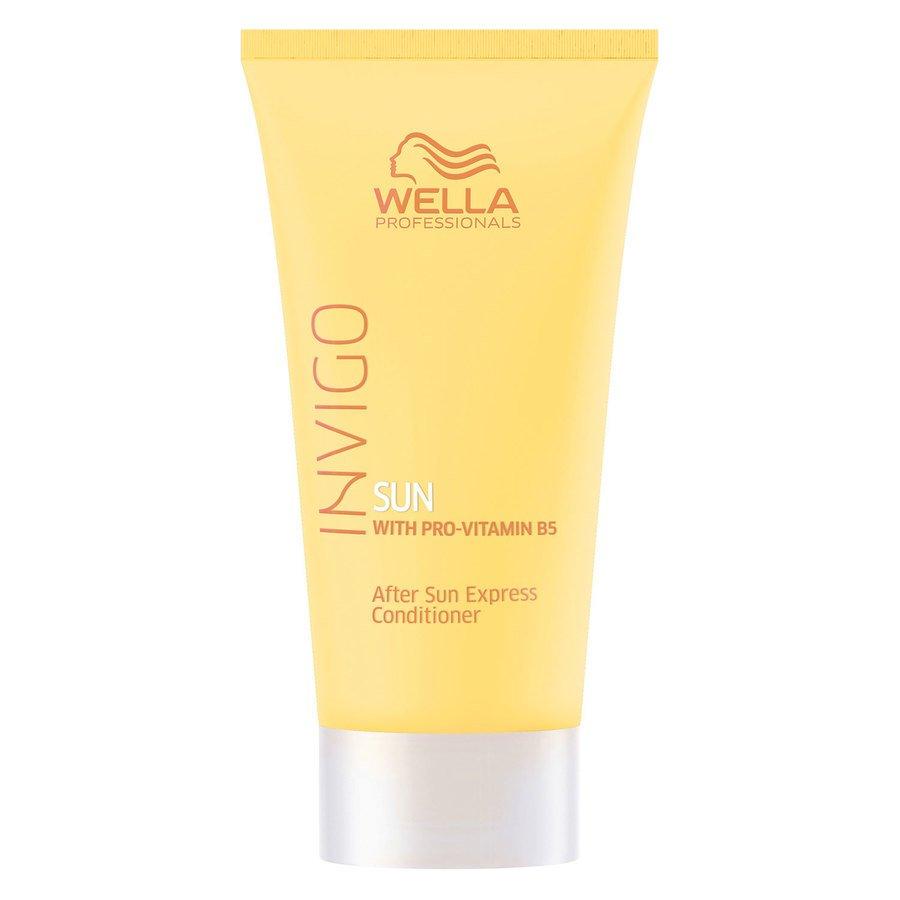 Wella Professionals Invigo Sun After Sun Express Balsam (30 ml)