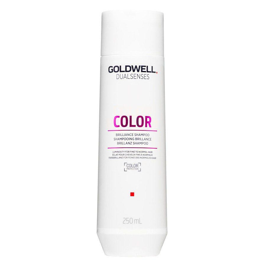 Goldwell Dualsenses Color Brilliance Szampon (250 ml)
