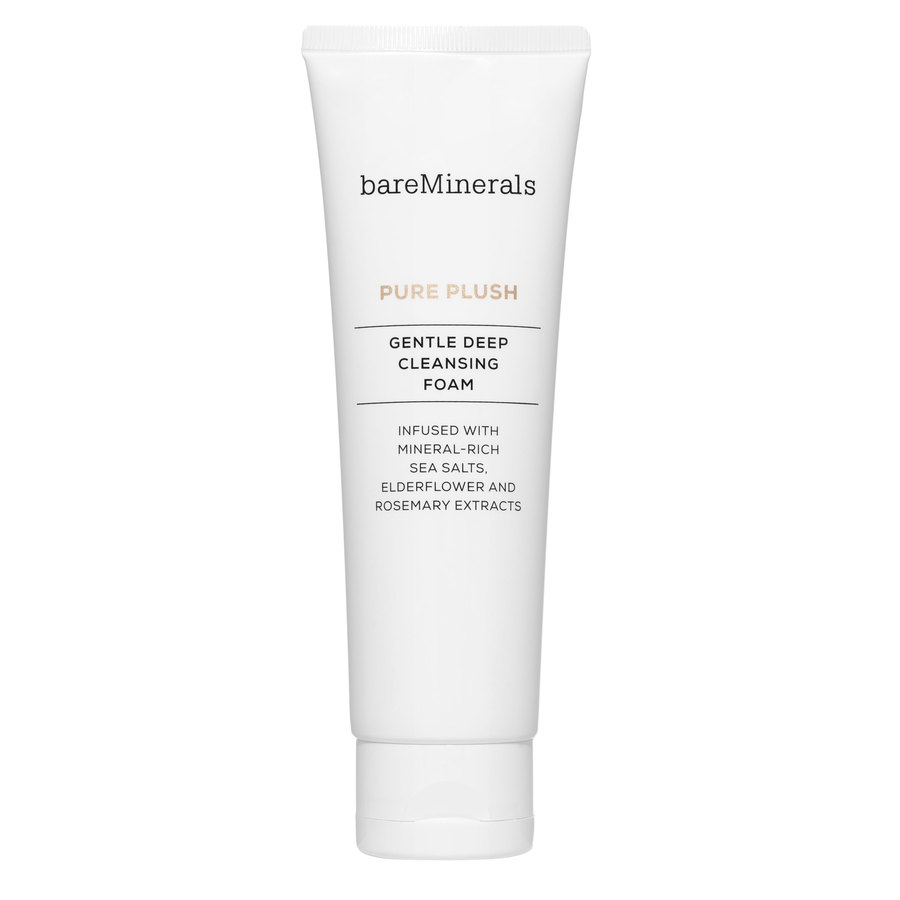 BareMinerals Pure Plush (120g)
