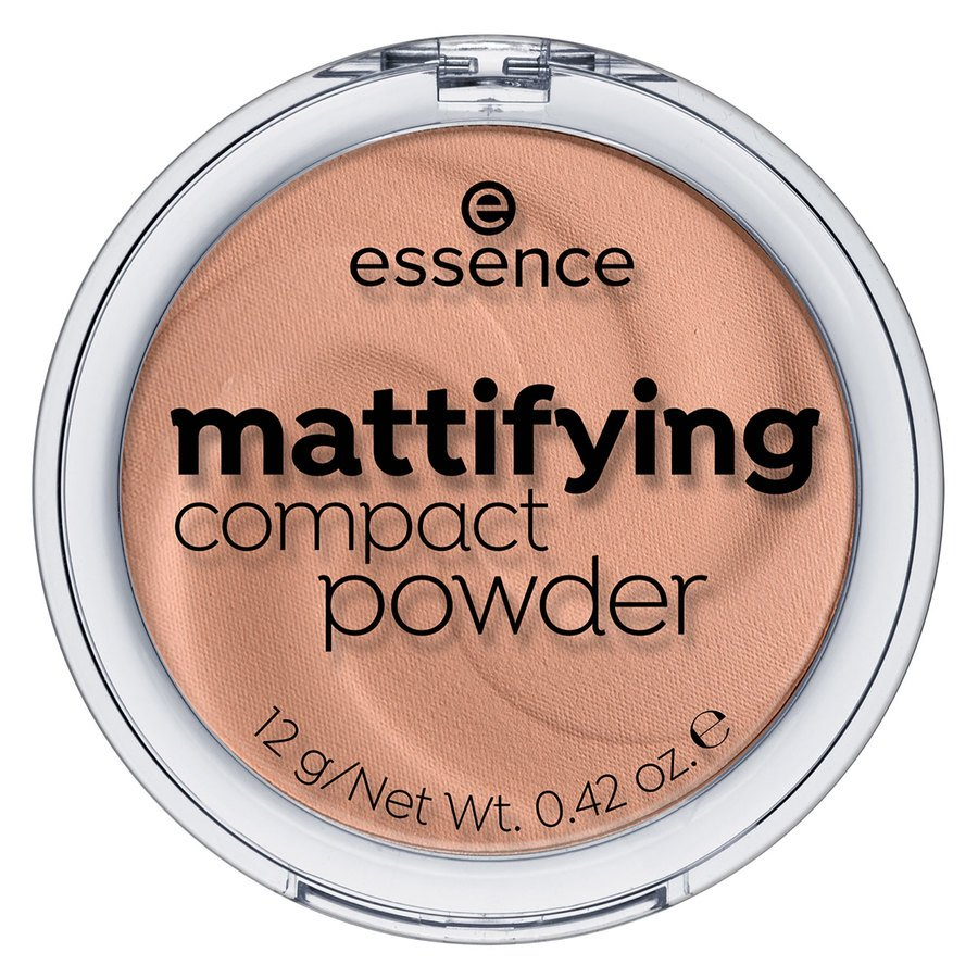 essence Mattifying Compact Powder 12 g ─ 30