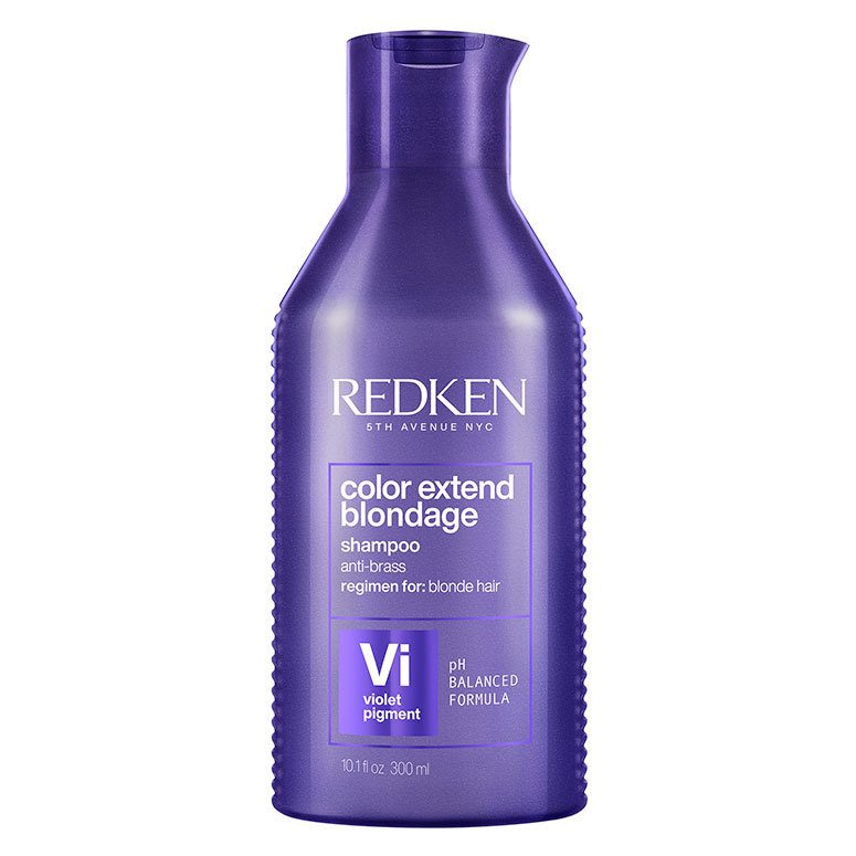 Redken Color Extend Blondage Shampoo 300ml