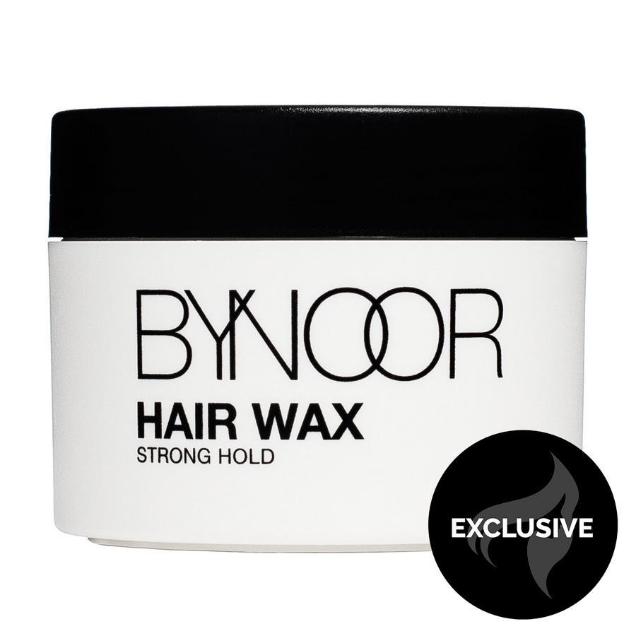 ByNoor Hair Wax Strong Hold (100 ml)