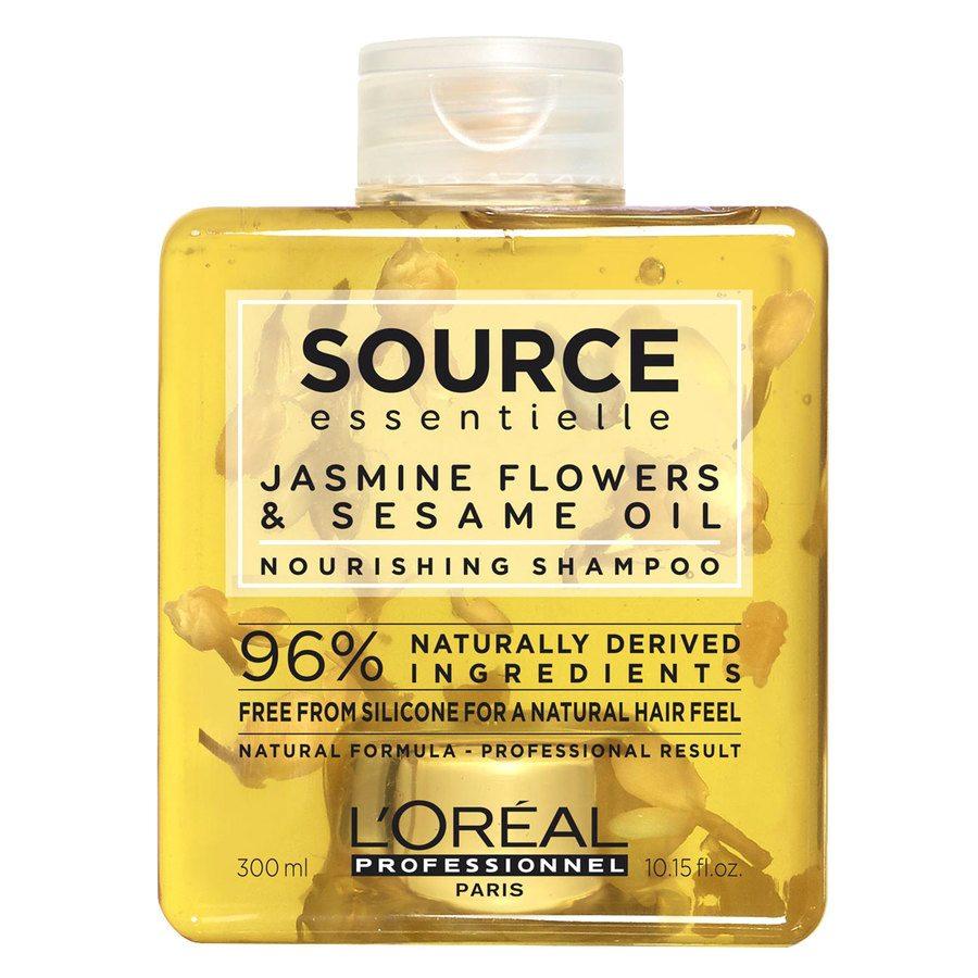 L'Oréal Professionnel Source Essentielle Nourishing Szampon (300ml)